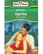 High Risk - Darcy, Emma