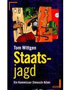 Staatsjagd - Tom Wittgen