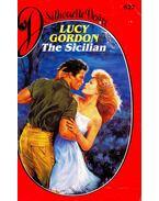 The Sicilian - Gordon, Lucy