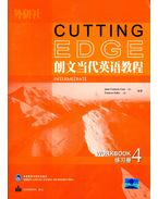 Cutting Edge – Intermediate – Workbook 4 - COMYNS CARR, JANE – EALES, FRANCES