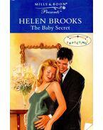 The Baby Secret - Brooks, Helen