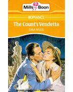 The Count's Vendetta - Wood, Sara