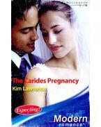 The Carides Pregnancy - Lawrence, Kim