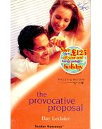 The Provocative Proposal - Leclaire, Day