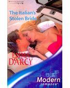 The Italien's Stolen Bride - Darcy, Emma