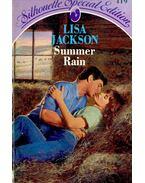 Summer Rain - Jackson, Lisa