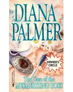 The Case of the Mesmerizing Boss - Palmer, Diana