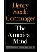 The American Mind - Commager, Henry Steele