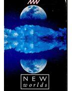 New Worlds - Garnett, David