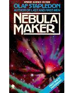 Nebula Maker - Stapledon, Olaf