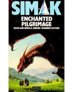 Enchanted Pilgrimage - Simak, Clifford D.