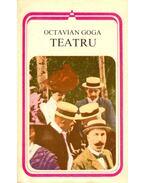 Teatru - Domnul notar, Meşterul Manole - GOGA, OCTAVIAN