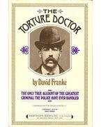 The Torture Doctor - FRANKE, DAVID