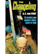 The Changeling - VAN VOGT, A.E.