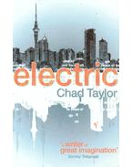 Electric - TAYLOR, CHAD