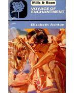 Voyage of Enchantment - Ashton, Elizabeth