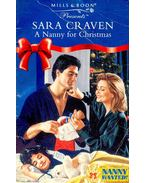 A Nanny for Christmas - Craven, Sara