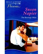 The Revenge Affair - Napier, Susan