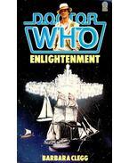 Doctor Who – Enlightenment - CLEGG, BARBARA