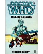 Doctor Who – the King's Demons - DUDLEY, TERENCE