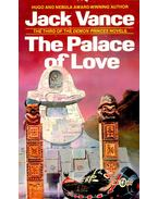 The Palace of Love - Vance, Jack