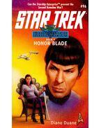 Honor Blade - Duane, Diane