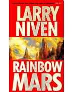 Rainbow Mars - Niven, Larry