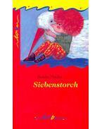 Siebenstorch - Pludra, Benno