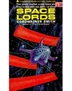 Space Lords - SMITH, CORDWAINER
