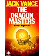 The Dragon Master - Vance, Jack