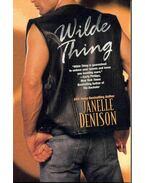 Wilde Thing - Denison, Janelle