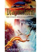 Dragonstorm - Graham Edwards