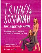 The Survival Guide - WOODALL, TRINNY – CONSTANTINE, SUSANNAH
