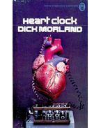 Heart Clock - MORLAND, DIC