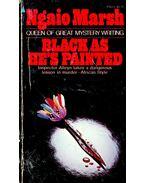 Black as He's Painted - Marsh, Ngaio