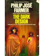 The Dark Design - Farmer, Philip José