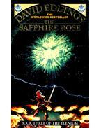 Sapphire Rose - Eddings, David