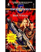Voices - John Vornholt