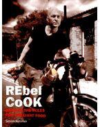 Rebel Cook - RIMMER, SIMON