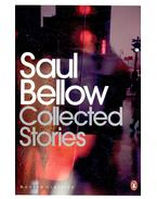 Collected Stories - Bellow, Saul