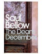 The Dean's December - Bellow, Saul