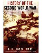History of the Second World War - LIDDELL HART, B. H.