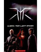 X-MEN: The Last Stand - SHIPTON, PAUL