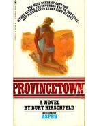 Provincetown - Hirschfeld, Burt