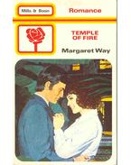 Temple of Fire - Way, Margaret