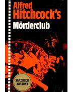 Mörderclub - Hitchcock, Alfred