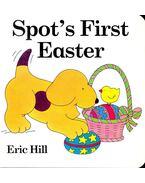 Spot's First Easter - HILL, ERIC