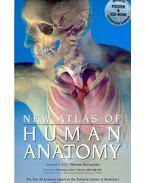 New Atlas of Human Anatomy - with CD - Thomas O. McCracken