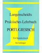 Praktisches Lehrbuch Portugiesisch - BRAUER, UWE