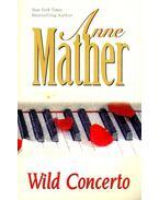 Wild Concerto - Mather, Anne